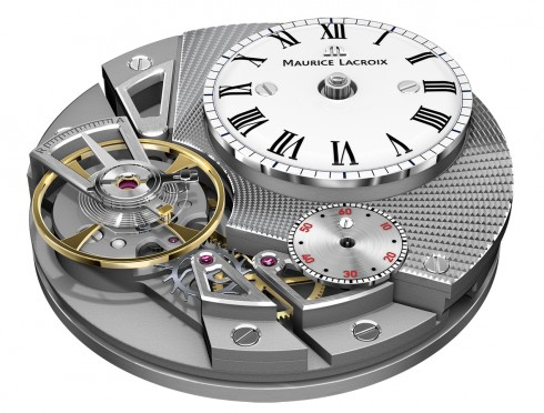 Maurice Lacroix Masterpiece Gravity - in-depth watch replica review by ESCAPEMENT