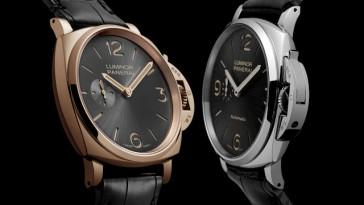 The More Novelties and In Particular New Panerai Luminor Due Watch Replica
