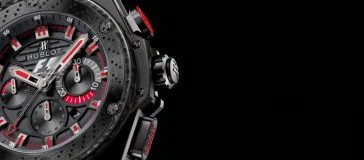 The Remarkable Hublot F1 King Power Ceramic Replica Automatic Chronograph Watch for Men